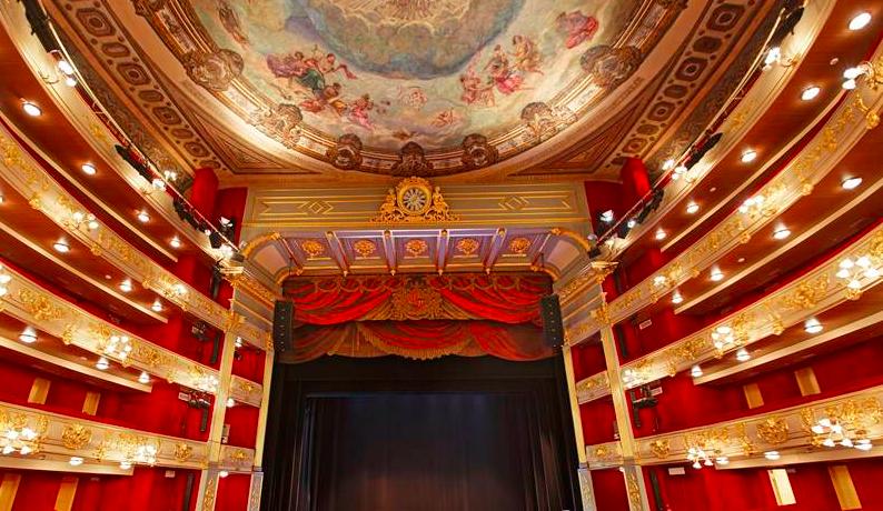 reforma kulturalna teatru
