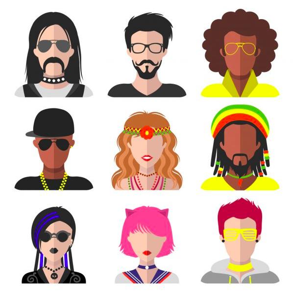 subkultura i jej rola w sztuce