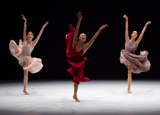 taniec i muzyka w sztuce
